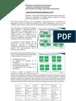 Alineamiento Estrategico de las TI - Administracion y Gerencia
