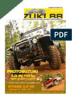 Revista Suzuki88 Nº4