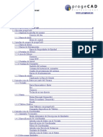 Manual Progecad Es 2011
