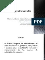 3. Redes Industriales