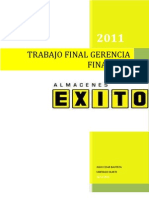 Trabajo Final Gerencia Financier A