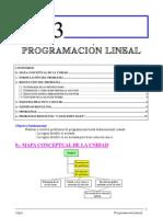 Programacion Lineal Unab
