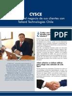 Tallard Revista Dinero Mayo 2010