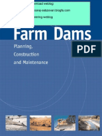 Farm Dams-Barry Lewis