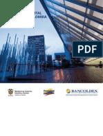 2398 Catalogo Fondos de Capital Privado en Colombia
