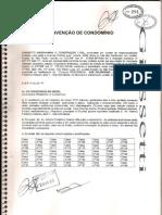 Convenção Residencial das Palmeiras