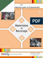 26 - PPE Materiales de Reciclaje