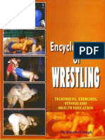 (2001) Encyclopaedia of Wrestling- Dr. Harpool Singh