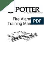 Advanced Fire Training