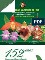 Jardin Botanico Reinaldo Espinosa