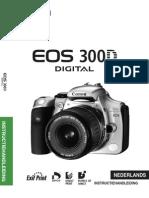 Canon 300d b