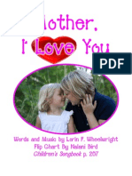 Mother I Love You—FC-Nalani