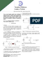 Laboratório de Circuitos Elétricos-pratica 5