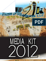 MuzikMill Media Kit