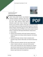 Rencana Tata Ruang Wilayah Provinsi Sumatera Barat Pessel