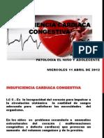 Insuficiencia Cardiaca Congestiva Cleland