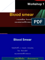 Blood Smear Dr-yingyong