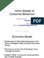 Models of CB