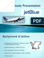 Final Ppt 4 April JetBlue