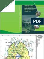 Laporan Akhir Studi Kelayakan Kawasan Jatinangor Sebagai Kawasan Perkotaan
