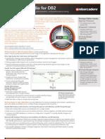 Db Power Studio for Db2 Datasheet