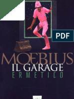 (eBook - Ita - Fumetti) Moebius - Il Garage Ermetico (PDF)