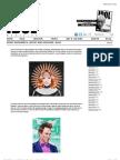 Rinat Shingareev Artist and Designer | Idol Magazine