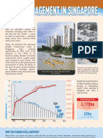Flyer - Flood Management in Singapore 2010