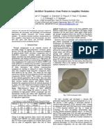 DBabic MIPRO2010 Paper