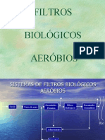 Filtros Biológicos Aeróbios