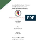 071-20070107-Factores Humanos en Los Proyectos-Carlos Sarante