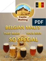 Castle Malting Brochure New