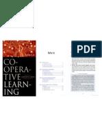 Cooperative Learning-Anita Lie
