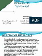 7th Sem Minor Project