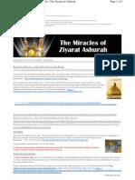Ziyarat Ashurah Authenticity