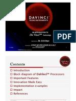 Da_Vinci Processors