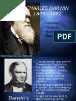 Darwin Bio