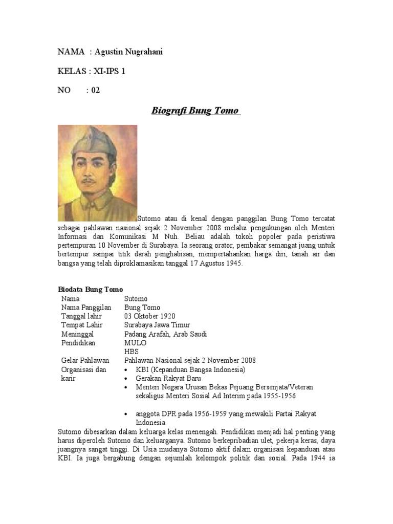 Download Gambar Mewarnai Pejuang