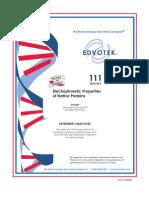 Evonik_Agarose Gels for Proteins
