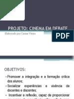 PROJETO Cinema Em Debate (2)