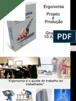 04 - APRESENTAÇÃO - POSTO DE TRABALHO