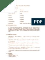 Plan Anual de Trabajo 2012 - San Ramon 2 e