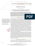 Fungal Nail Disease