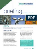 Briefing Cctv Final