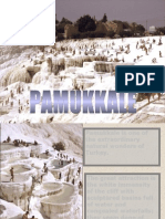 Pamukkale English