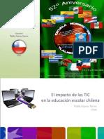 3er Congreso Internacional TIC E.N.T. México _ Pablo Arjona