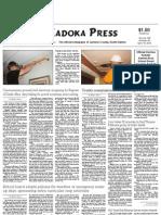 Kadoka Press, April 19, 2012