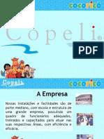 apresentação Copeli