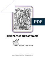 Zoe 4-The Great Safe