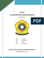 Tugas 1 (Insertion Sort)